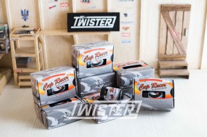 Team Powers Cup Racer 540 High Power Brushed Motor