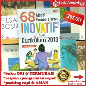 68 Model Pembelajaran Inovatif Dalam Kurikulum 2013 - Daftar Update Harga Terbaru Indonesia