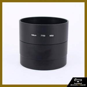 Adapter Tube Prosumer Nikon P7700