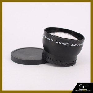 Tele Converter 2x 52mm