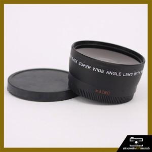 Wide Converter 0.45x 55mm