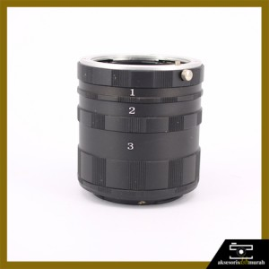 Extention Tube for Sony Alpha (a-mount)