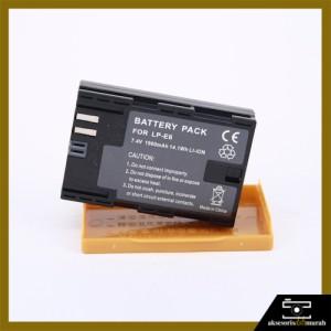 Battery Canon LP-E6