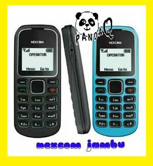 HP Paling MURAH Nexcom Jambu