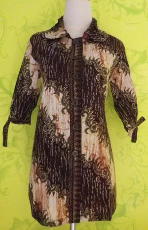 Blouse Batik C0054