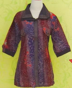 Blouse Batik C0122