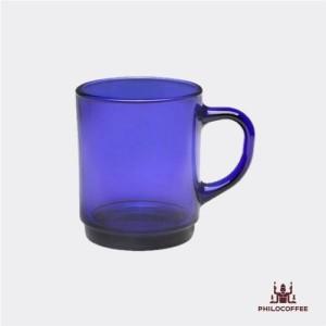 Duralex Versailles Saphir Mug 260ml (Khusus JNE)