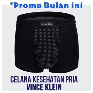 Vince Klein (VK) Celana Kesehatan Pria (Promo)
