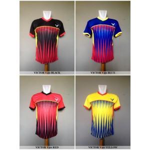 Baju Kaos Badminton / Bulutangkis Victor V20