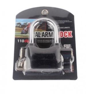 RUMAH DAN Source · gembok alarm anti maling alarm lock .