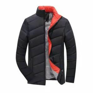 Winter Warm Jacket Men Jaket Hangat Ringan Pria Musim Dingin Import
