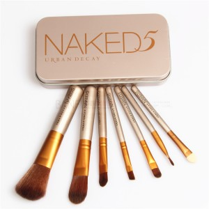 urban decay brushes. naked 5 urban decay kuas isi 7 - brush sets urban decay brushes