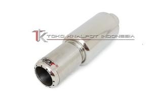 Knalpot Mobil Brexx Drag Cassing Drill (TR 4024 CSD)