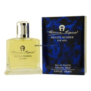 Etienne Aigner Private Number For Men