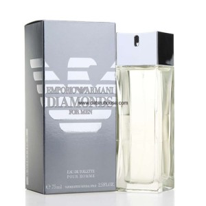 Giorgio Armani - Emporio Armani Diamonds For Men