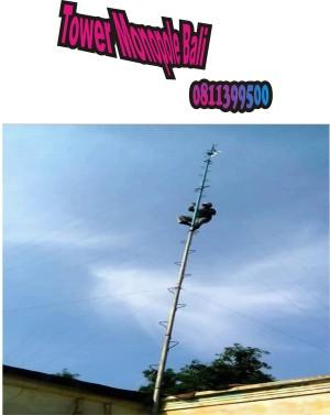 Tower monopol, tower internet