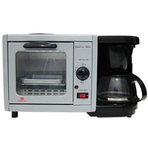 Masindo Breakfast Maker - Pembuat Sarapan Pagi T530-1 - FO