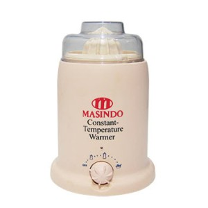 Masindo Bottle and Baby Food Warmer-Penghangat Botol BY-01 - FO
