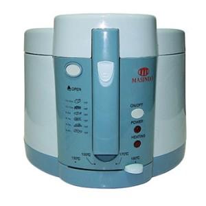 Masindo Big Deep Fryer - Alat Penggoreng MSD-92243 - FO
