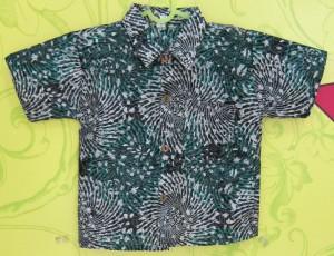 Hem Batik Anak F0055