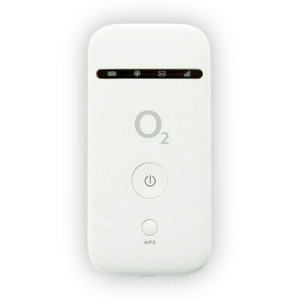 ZTE MF65 Modem Mifi Portable Hotspot GSM 21mbps