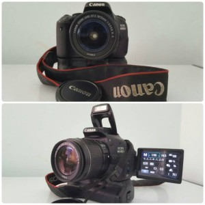 Canon 600d Dijual Paketan