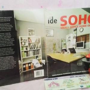 small office home office. Rumah Seri Ide : SOHO \u0026#40; Small Office Home