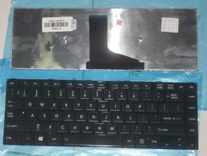 keyboard Toshiba Satellite C40 A L40 A L40D-A L40T-A L45-A L45D-A