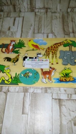 katalog Hewan travelbon.com