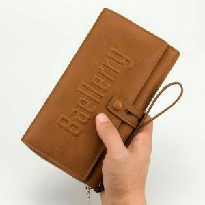Dompet Panjang Baellerry Hand Bag Import High Quality Pria Wanita