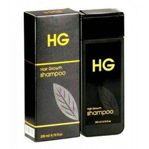 HG Shampoo 200 ML