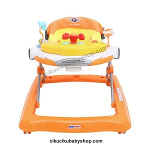 Baby Does CH 1087 Baby Walker