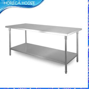 Meja Dapur Stainless Steel Rwt 10