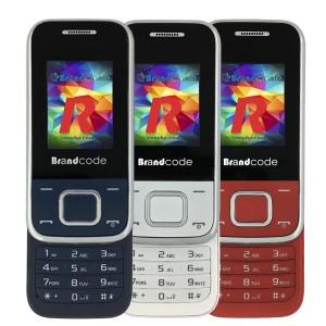 Brandcode COD 909