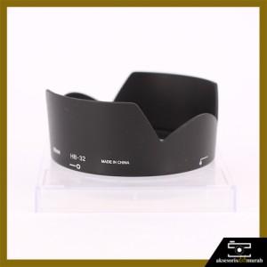 Lens hood Nikon HB-32