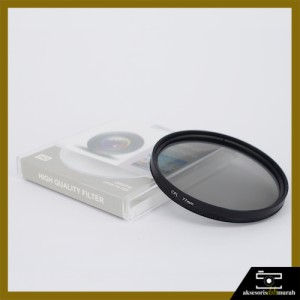 Filter Protect CPL 77mm