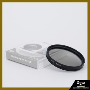 Filter Protect CPL 58mm