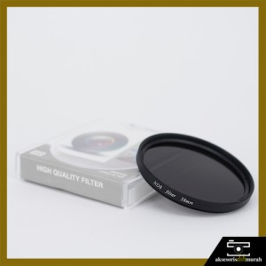 Filter Protect ND8 58mm