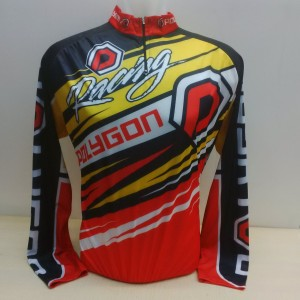Jersey Sepeda Polygon