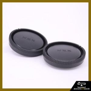 Body & Rear Cap Sony Nex (e-mount)
