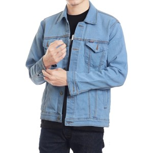 Jaket Jeans Pria BEST SELLER