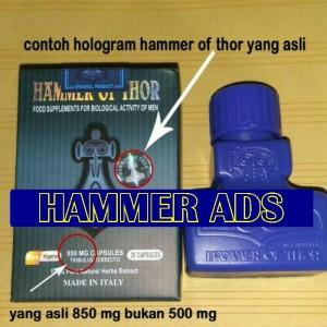 jual hammer of thor italy asli hammer ads tokopedia