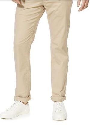 Celana panjang Chinos Stone Tesco Original