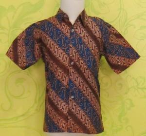 Hem Batik Anak F0006