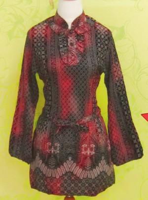 Blouse Batik LAILA