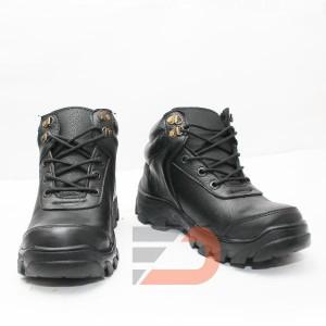 Safety boot, kulit asli - DCollection FD5