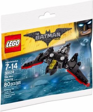LEGO The Batman Movie Polybag 30524 - The Mini Batwing