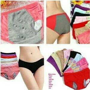 cd celana dalam mens menstruasi