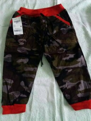 joger army size M