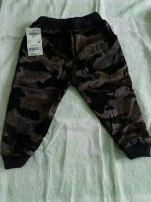 joger army size s